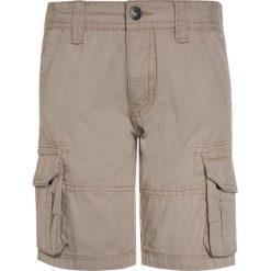 Blue Seven BERMUDA  Bojówki kitt. Szare spodnie chłopięce Blue Seven, z bawełny. Za 129,00 zł.