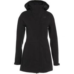 The North Face FLEX GTX Parka black. Czarne kurtki sportowe damskie marki The North Face, s, z elastanu, outdoorowe. W wyprzedaży za 919,20 zł.