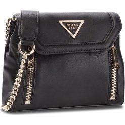 Torebka GUESS -  Urban Sport Mini VG71 0978 BLACK. Czarne torebki klasyczne damskie Guess, ze skóry ekologicznej. Za 449,00 zł.