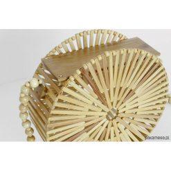 Torebki i plecaki damskie: Torebka Bambu Bulat
