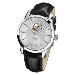 ZEGAREK EPOS Sophistiquee 3423.133.20.18.25. Szare zegarki męskie EPOS, ze stali. Za 5800,00 zł.