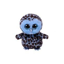 Maskotka TY INC Beanie Boos  Yago - Niebieska sowa 15cm 36896. Niebieskie przytulanki i maskotki marki TY INC. Za 19,99 zł.