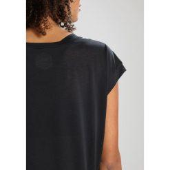 ASICS LAYERING Tshirt basic performance black. Czarne topy sportowe damskie Asics, xs, z materiału. Za 129,00 zł.