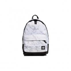 Plecaki adidas  Aop Multicolour blanco. Białe plecaki damskie Adidas. Za 266,10 zł.