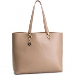 Torebka COCCINELLE - DS5 Alpha E1 DS5 11 02 01 Taupe N75. Brązowe torebki klasyczne damskie marki Coccinelle, ze skóry. Za 1249,90 zł.