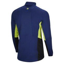 Koszulki sportowe męskie: BERG OUTDOOR koszulka BOGOTÁ LONGSLEEVE granatowa r. L (P-10-HK4110801SS14-218-L)
