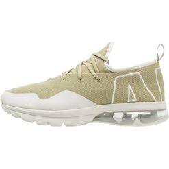 Tenisówki męskie: Nike Sportswear AIR MAX FLAIR 50 Tenisówki i Trampki neutral olive/light bone/metallic silver