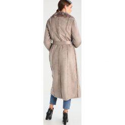 Odzież damska: Hobbs HOLLY Płaszcz zimowy taupe