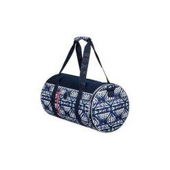 Torby sportowe Roxy  BOLSA DE DEPORTE  EL RIBON ERJBP03653. Niebieskie torby podróżne marki Roxy. Za 228,66 zł.