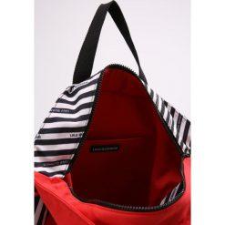 Lulu Guinness Torba na zakupy chalk/red/black. Czarne torebki klasyczne damskie Lulu Guinness. W wyprzedaży za 251,40 zł.