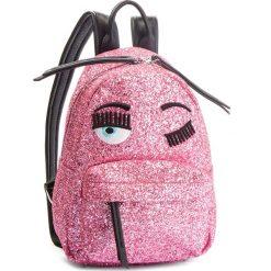 Plecaki damskie: Plecak CHIARA FERRAGNI - 18AI-CFZ004  Rosa