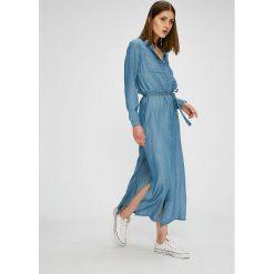 Długie sukienki: Only - Sukienka Leni