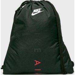 Nike Sportswear - Plecak. Różowe plecaki męskie marki Nike Sportswear, l, z nylonu, z okrągłym kołnierzem. Za 79,90 zł.