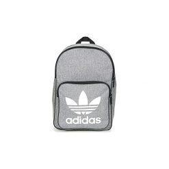 Plecaki adidas  BP CLASS CASUAL. Szare plecaki damskie Adidas, casualowe. Za 127,20 zł.