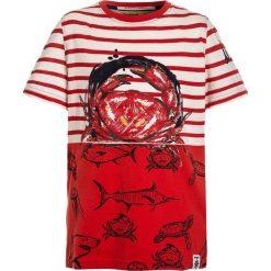 T-shirty chłopięce z nadrukiem: Desigual JOANA Tshirt z nadrukiem red