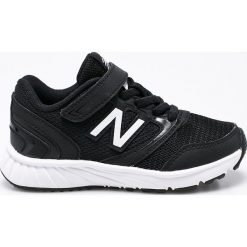 Buty sportowe chłopięce: New Balance – Buty dziecięce KV455BWY