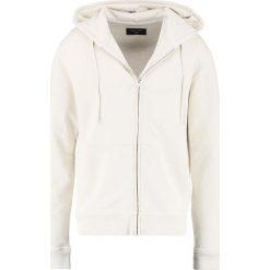 AllSaints EXOLE Bluza rozpinana vintage white. Białe bluzy męskie rozpinane AllSaints, m, z bawełny. W wyprzedaży za 456,75 zł.