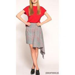 Bluzki, topy, tuniki: Czerwony T-SHIRT