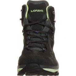 Buty sportowe damskie: Lowa TORO II GTX MID W Obuwie hikingowe anthrazit/mint