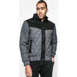 Medicine - Kurtka City Rhythmes. Czarne kurtki męskie pikowane MEDICINE, l, z bawełny. W wyprzedaży za 149,90 zł.