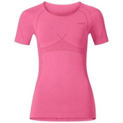 Odlo Koszulka damska Evolution Light Trend różowa r. S. Topy sportowe damskie Odlo, s. Za 126,36 zł.