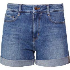 Bermudy damskie: BOSS CASUAL ELISABETH Szorty jeansowe medium blue