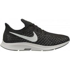 Nike Buty Do Biegania Męskie Air Zoom Pegasus 35, White Grey 44. Białe buty do biegania męskie marki Nike, z materiału. Za 539,00 zł.