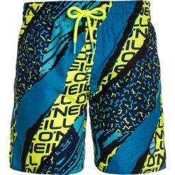 Kąpielówki chłopięce: O'Neill STRIKE OUT  Szorty kąpielowe blue/ yellow
