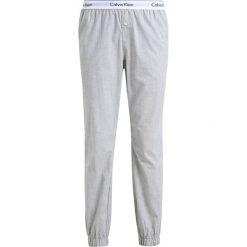 Piżamy damskie: Calvin Klein Underwear JOGGER Spodnie od piżamy grey