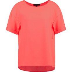 Bluzki damskie: Soft Rebels BEAUTY BLOUSE Bluzka hot coral