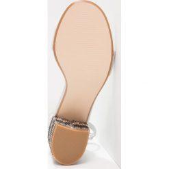 Rzymianki damskie: XTI Sandały plata