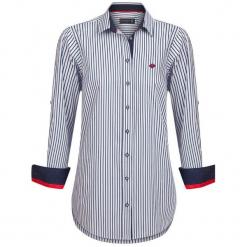 Sir Raymond Tailor Koszula Damska L Biały. Białe koszule damskie marki Sir Raymond Tailor, l, w paski. Za 159,00 zł.