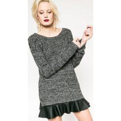Swetry klasyczne damskie: Medicine - Sweter Rebel Forest