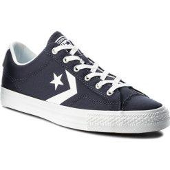 Tenisówki męskie: Tenisówki CONVERSE – Star Player Ox 155408C Athletic Navy/White/White