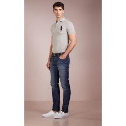Polo Ralph Lauren BASIC SLIM FIT Koszulka polo andover heather. Szare koszulki polo Polo Ralph Lauren, m, z bawełny. Za 549,00 zł.
