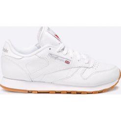 Reebok Classic - Buty Classic. Szare buty sportowe damskie reebok classic Reebok Classic, z gumy. Za 329,90 zł.