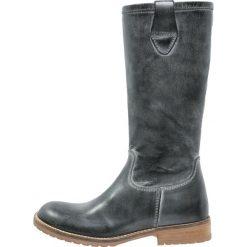 Hip Śniegowce zwart. Brązowe buty zimowe damskie marki Hip. W wyprzedaży za 239,40 zł.