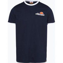 T-shirty męskie: ellesse - T-shirt męski, niebieski