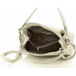 Torby na laptopa: Uniwersalna torebka skóra vera pelle marco mazzini - marcella