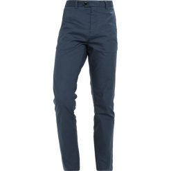 Chinosy męskie: Burton Menswear London Chinosy blue