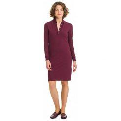 Galvanni Sukienka Damska Benalla M Burgundowa. Czerwone sukienki balowe GALVANNI, m. W wyprzedaży za 239,00 zł.