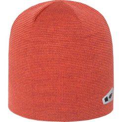 Czapka męska CAM002z - pomarańcz - 4F. Różowe czapki męskie 4f, na jesień, z materiału. Za 29,99 zł.