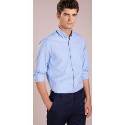 BOSS ATHLEISURE BRAMLY REGULAR FIT Koszula bright blue. Niebieskie koszule męskie marki BOSS Athleisure, m. Za 459,00 zł.