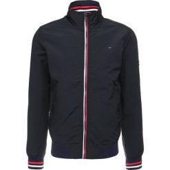Tommy Jeans Kurtka wiosenna black. Niebieskie kurtki męskie jeansowe marki Reserved, l. Za 549,00 zł.