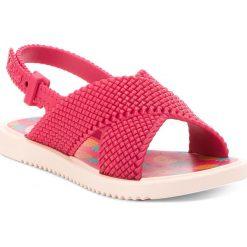 Sandały dziewczęce: Sandały ZAXY – Fashion Sandal Kids 82317 Pink 22551 AA385025 04008