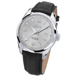 ZEGAREK EPOS Passion 3401.132.20.58.25. Szare zegarki męskie EPOS, ze stali. Za 4900,00 zł.