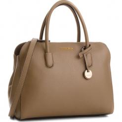 Torebka COCCINELLE - CF8 Clementine Soft E1 CF8 18 01 01 Taupe N75. Brązowe torebki klasyczne damskie Coccinelle, ze skóry. Za 1299,90 zł.