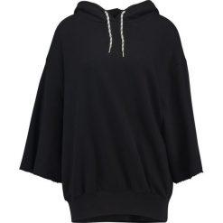 Bluzy rozpinane damskie: Levi's® Line 8 L8 SWEATSHIRT Bluza jet black