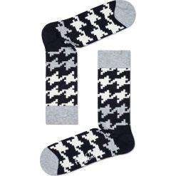 Skarpetki męskie: Happy Socks - Skarpety Dogtooth