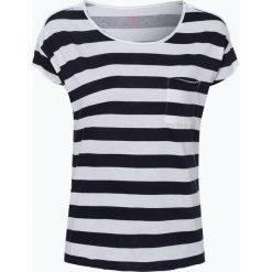 Marc O'Polo Denim - T-shirt damski, czarny. Czarne t-shirty damskie Marc O'Polo DENIM, xs, z denimu, polo. Za 159,95 zł.